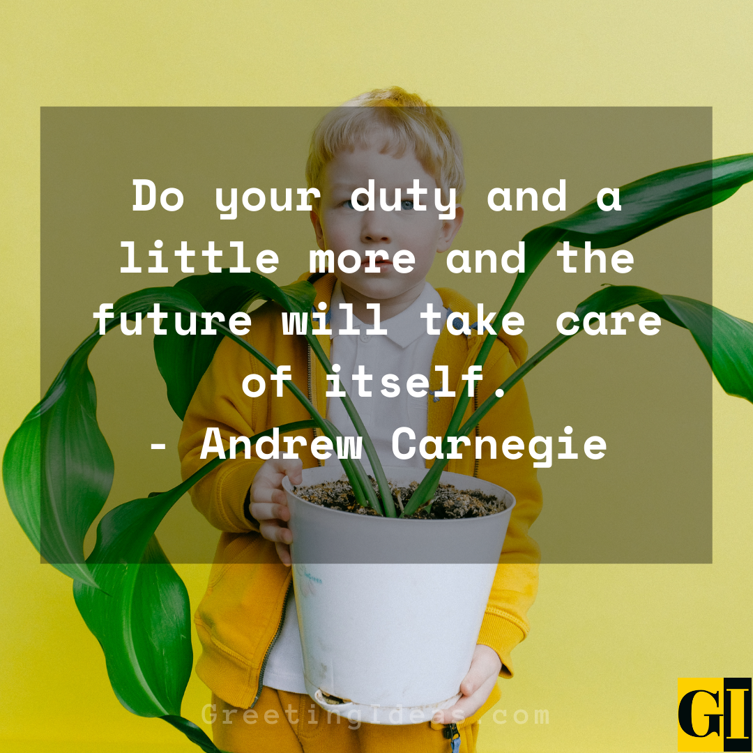 Duty Quotes Greeting Ideas 6