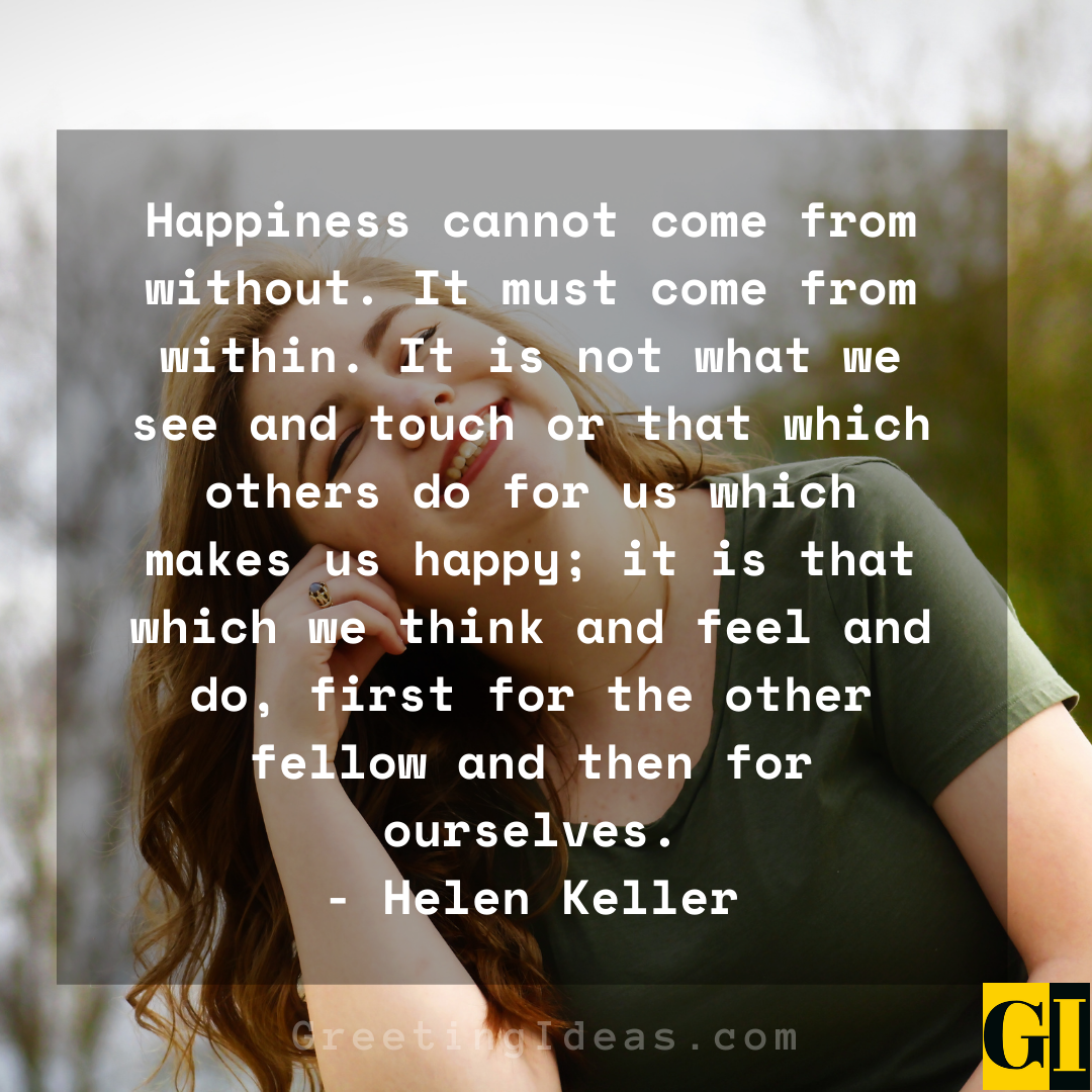 Happiness Quotes Greeting Ideas 4
