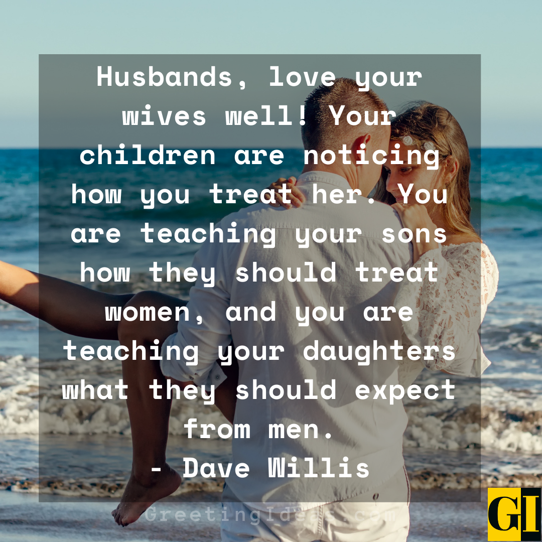 Husband Quotes Greeting Ideas 1