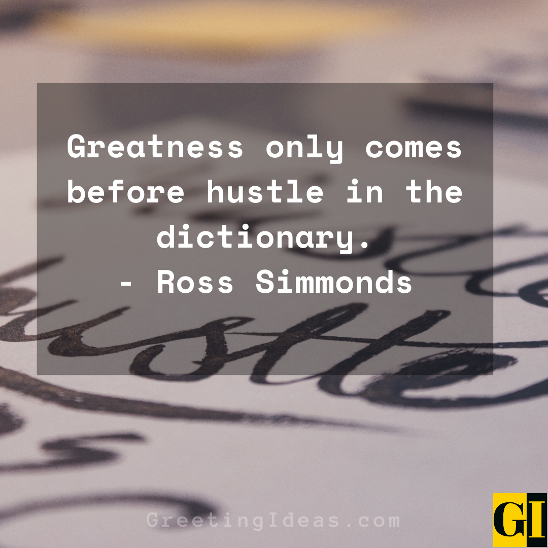 Hustle Quotes Greeting Ideas 4