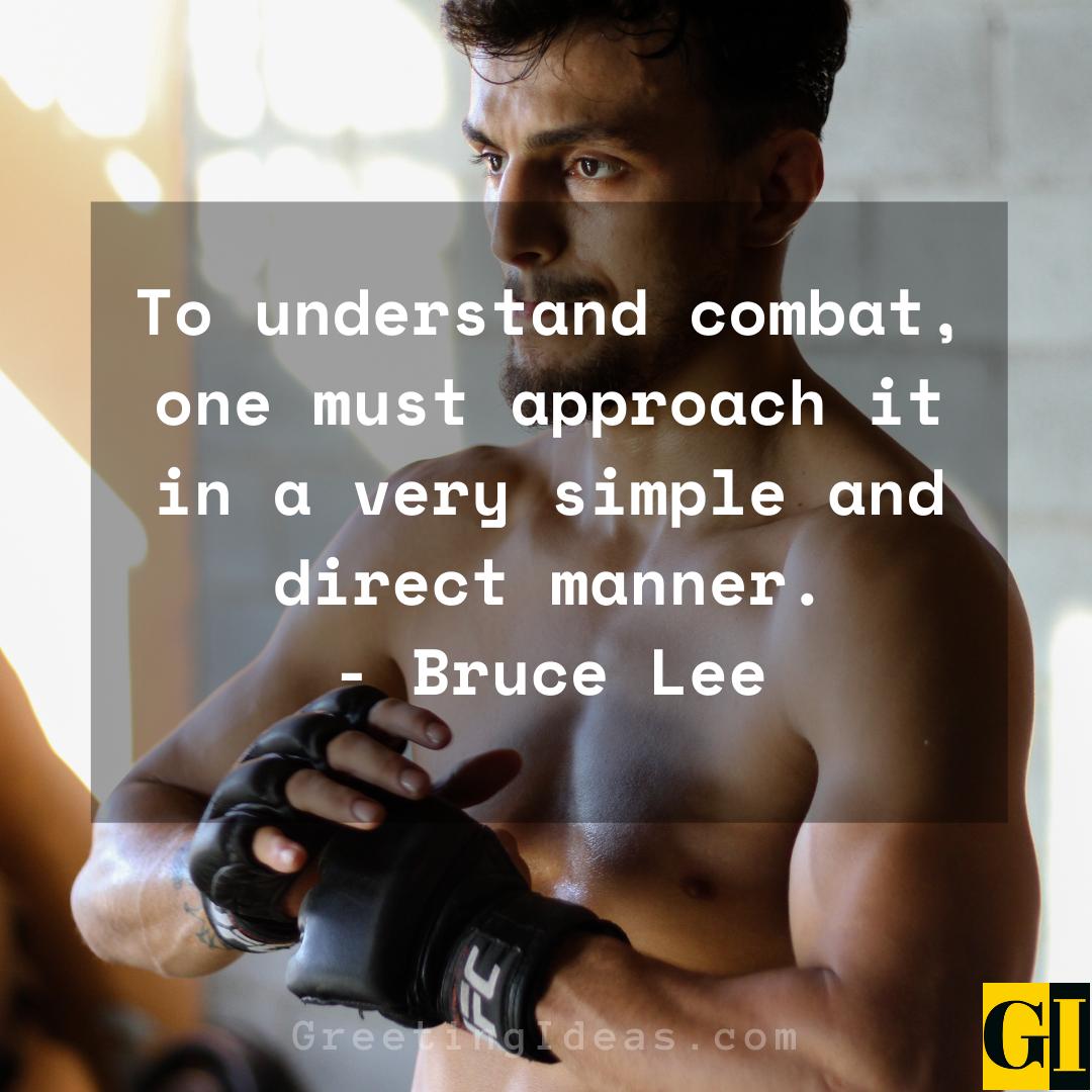 UFC Quotes Greeting Ideas 4