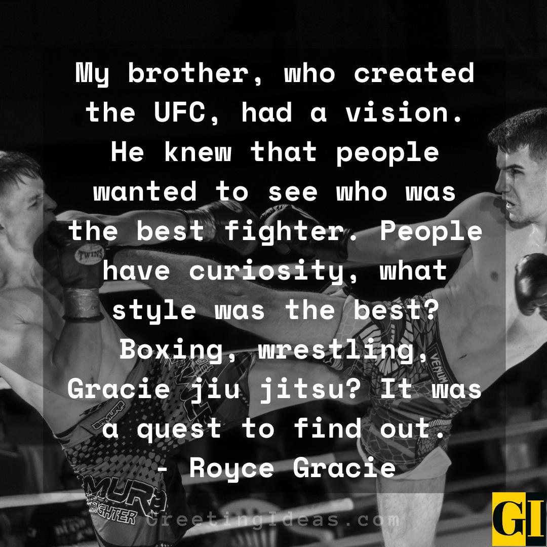 UFC Quotes Greeting Ideas 6