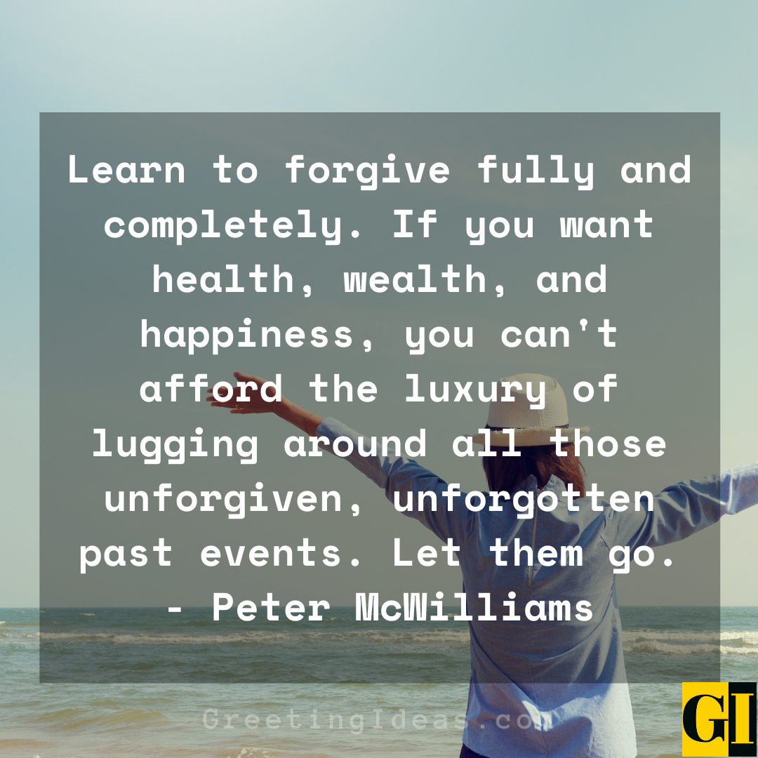 Unforgiven Quotes Greeting Ideas 2