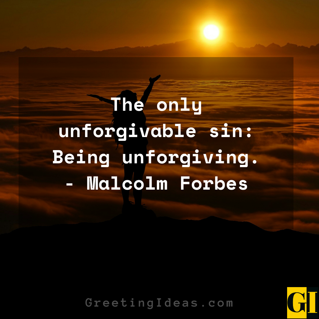 Unforgiven Quotes Greeting Ideas 7