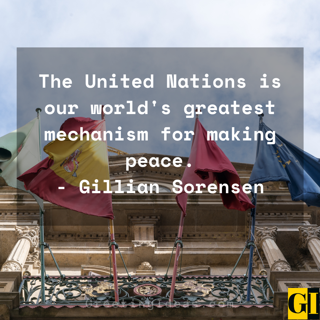 United Nations Quotes Greeting Ideas 2