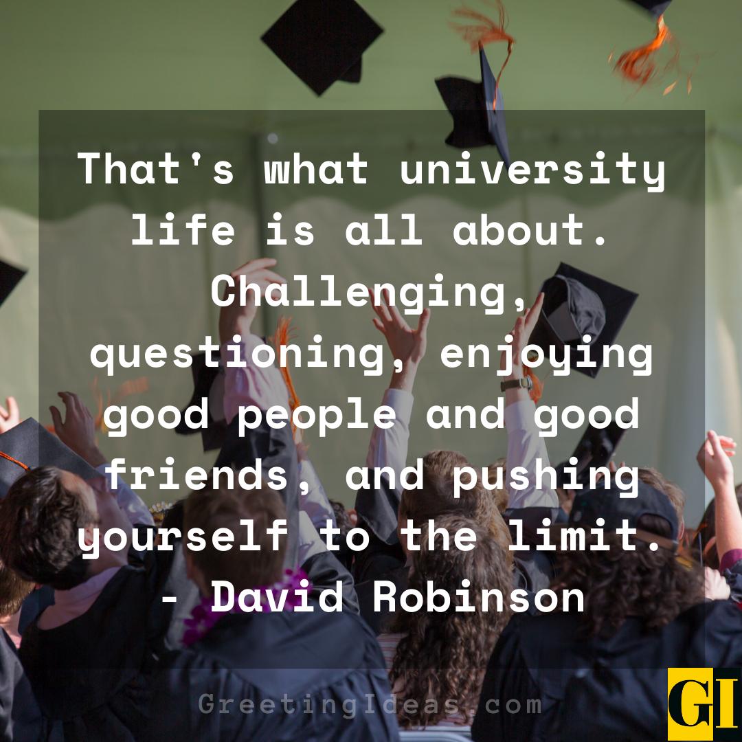 University Quotes Greeting Ideas 2