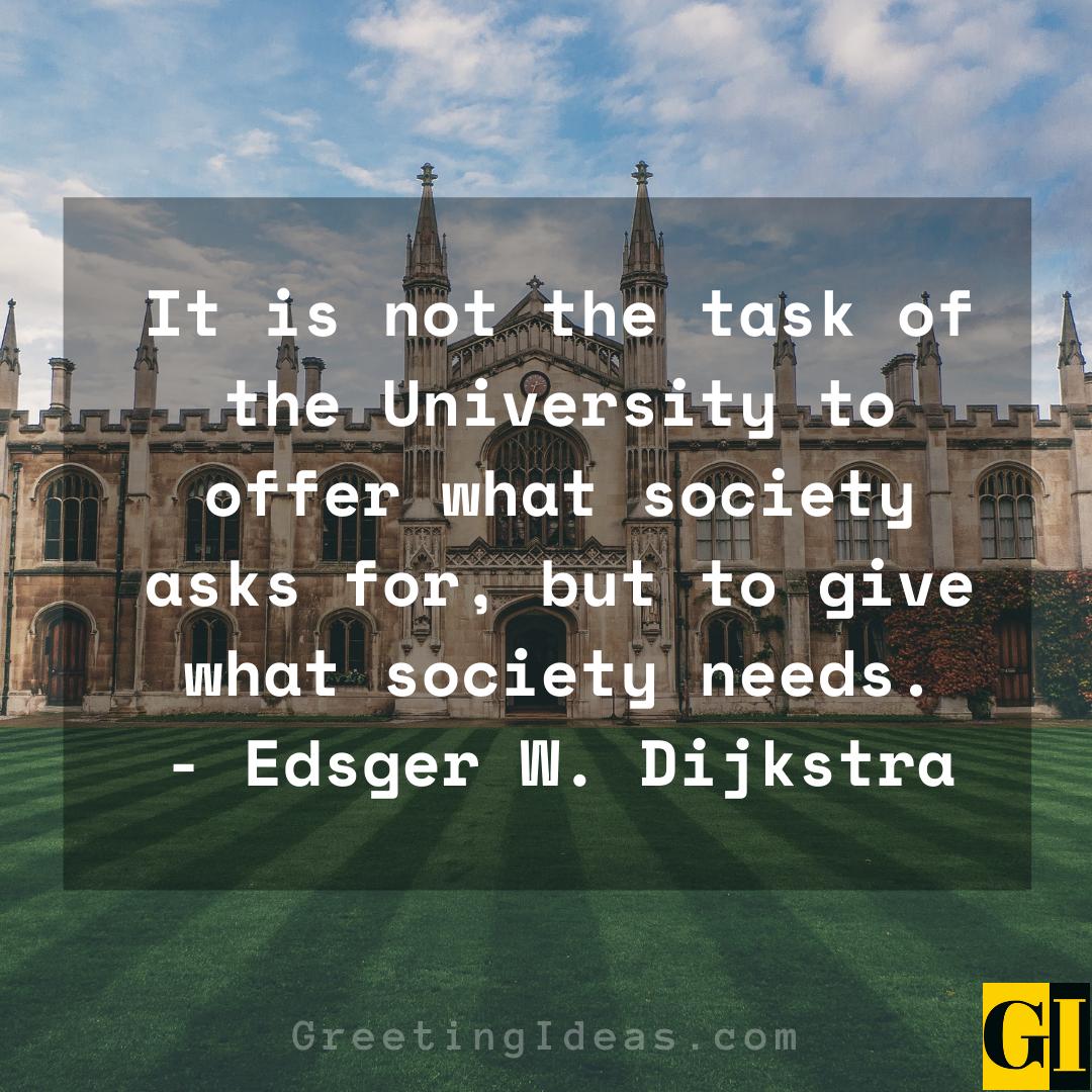 University Quotes Greeting Ideas 3