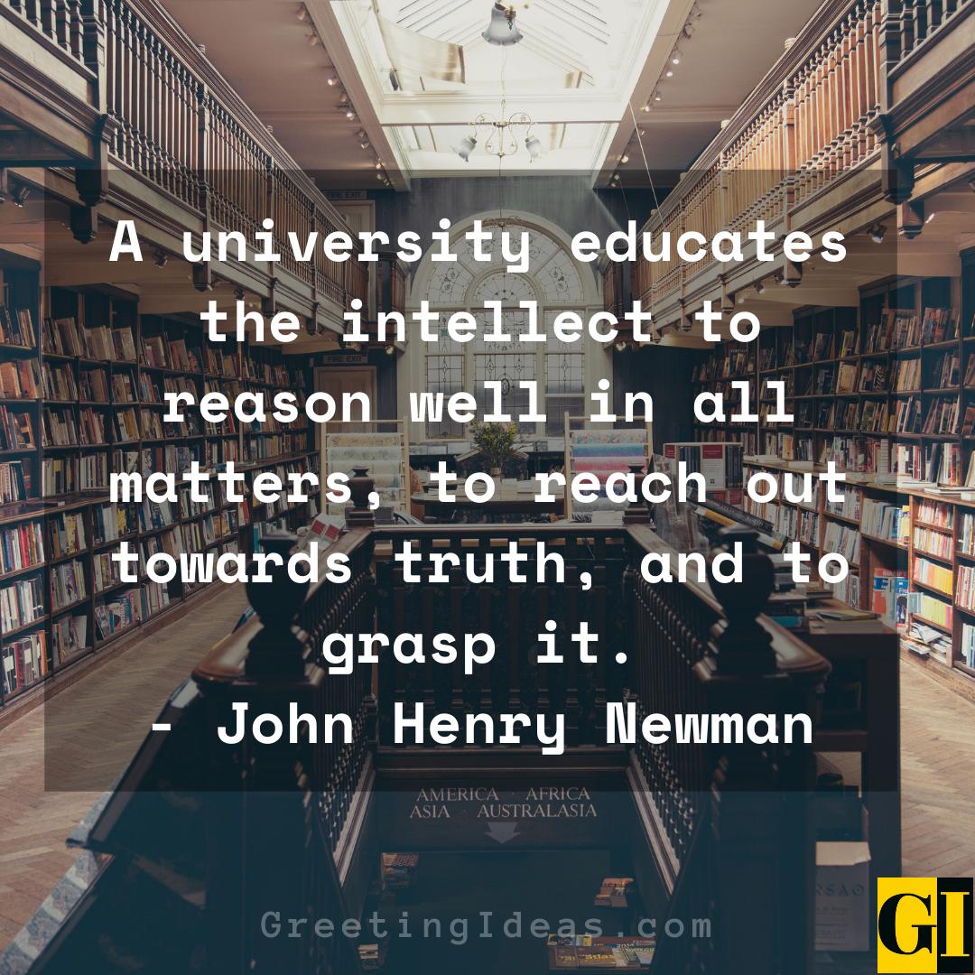 University Quotes Greeting Ideas 4