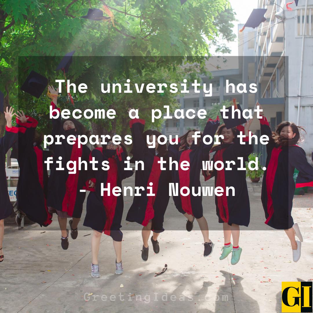University Quotes Greeting Ideas 7