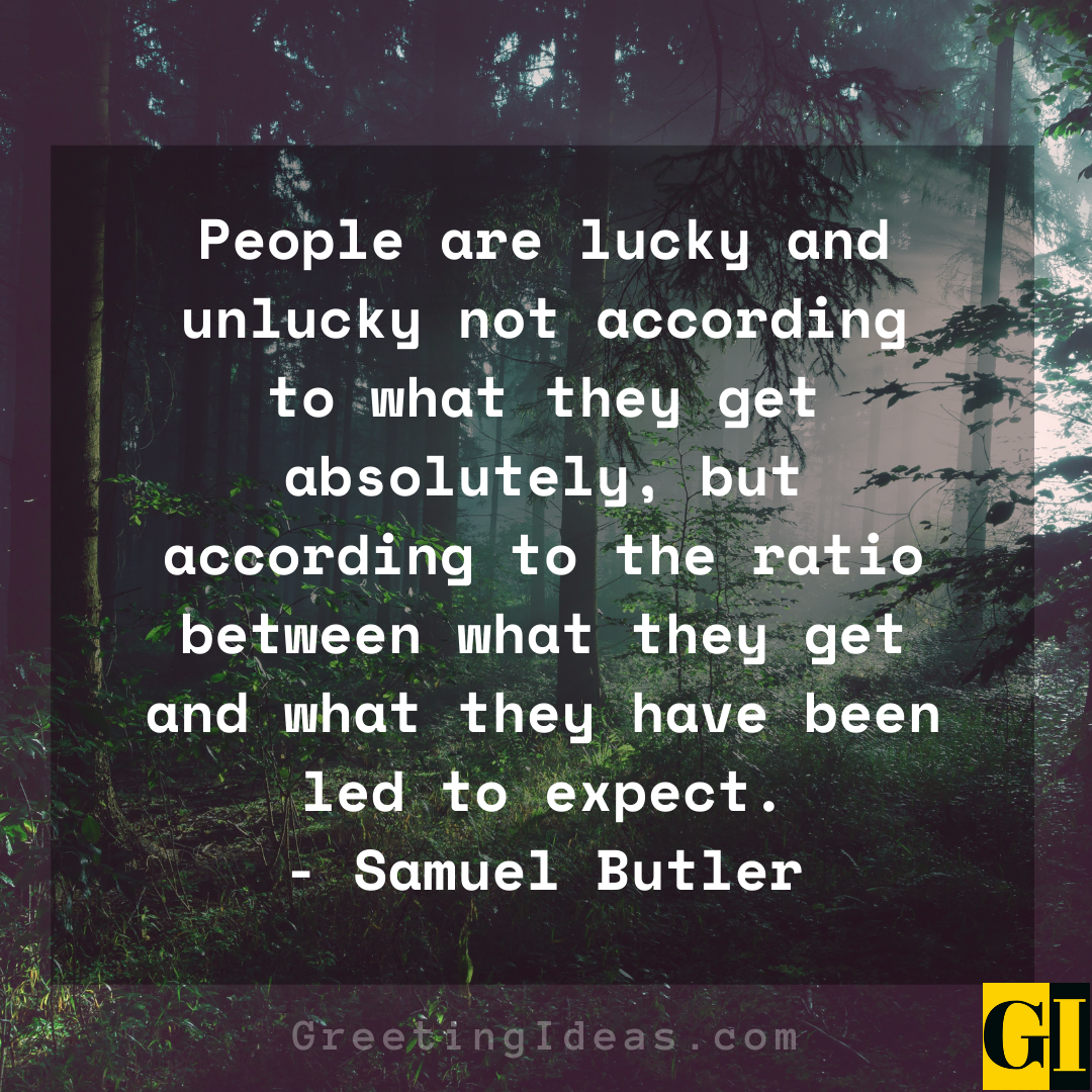 Unlucky Quotes Greeting Ideas 5
