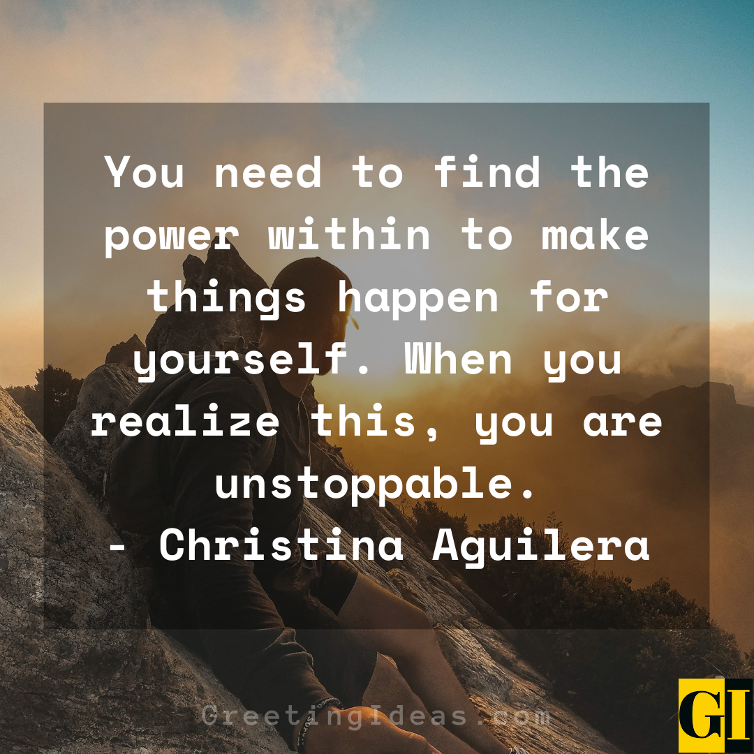 Unstoppable Quotes Greeting Ideas 3