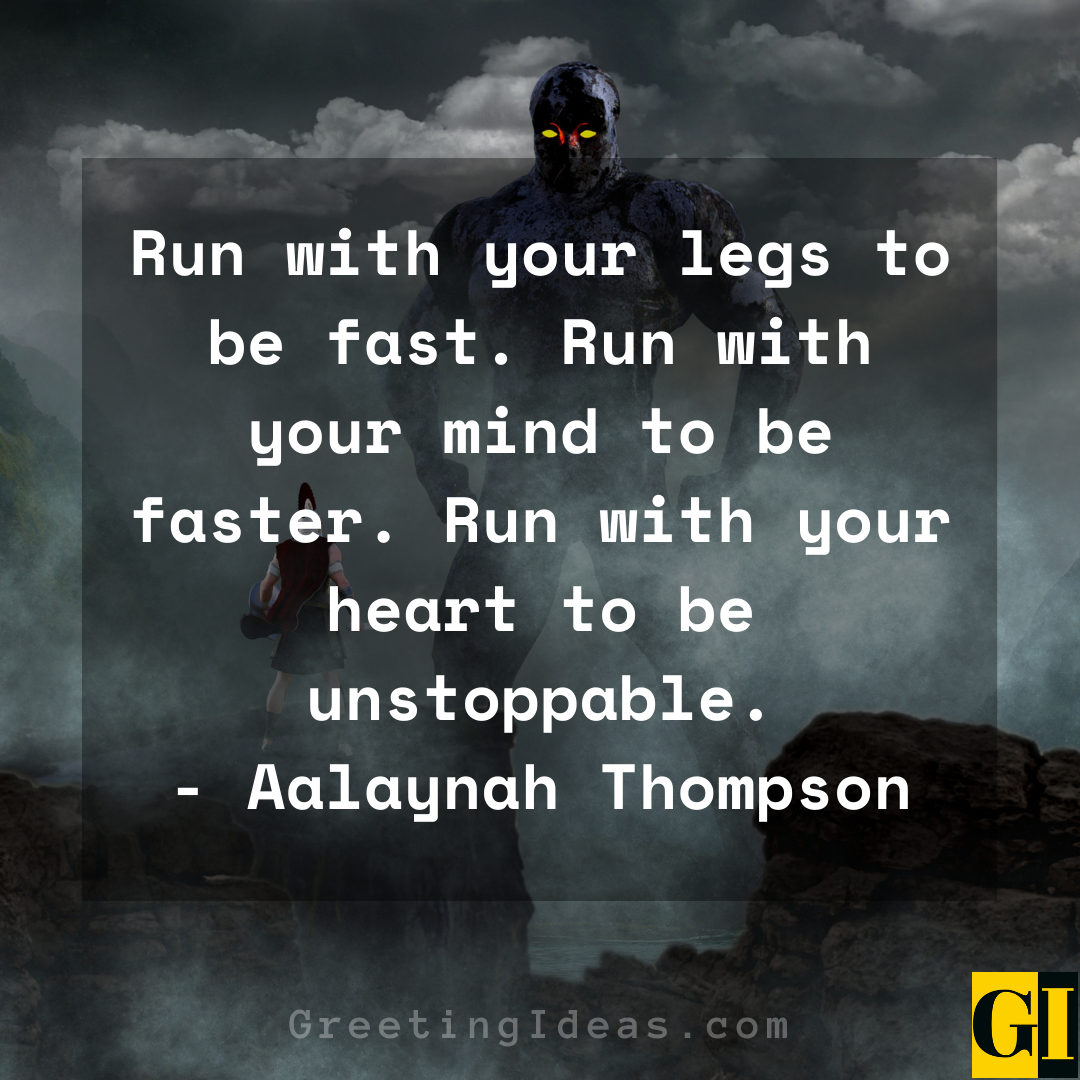 Unstoppable Quotes Greeting Ideas 6