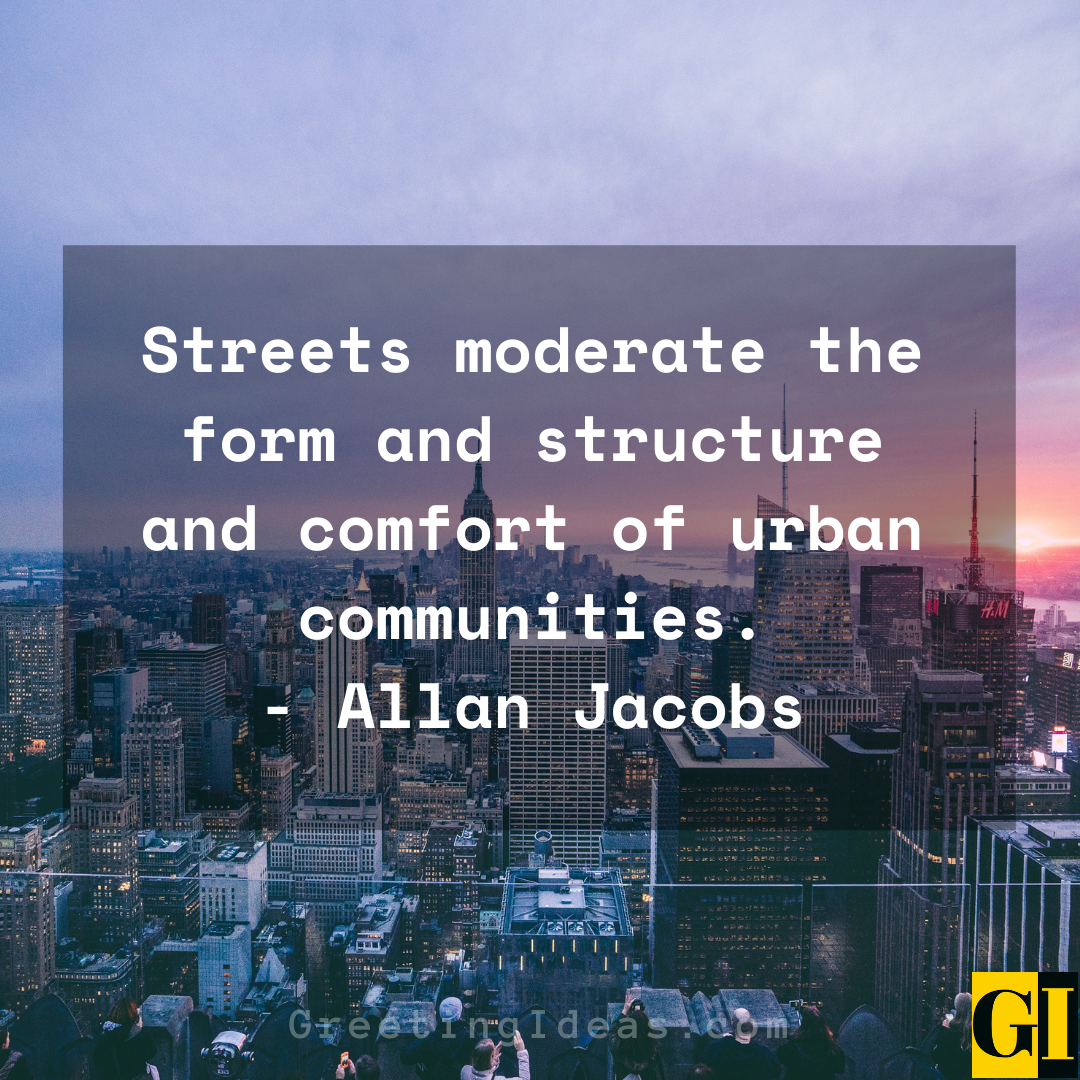 Urban Quotes Greeting Ideas 1