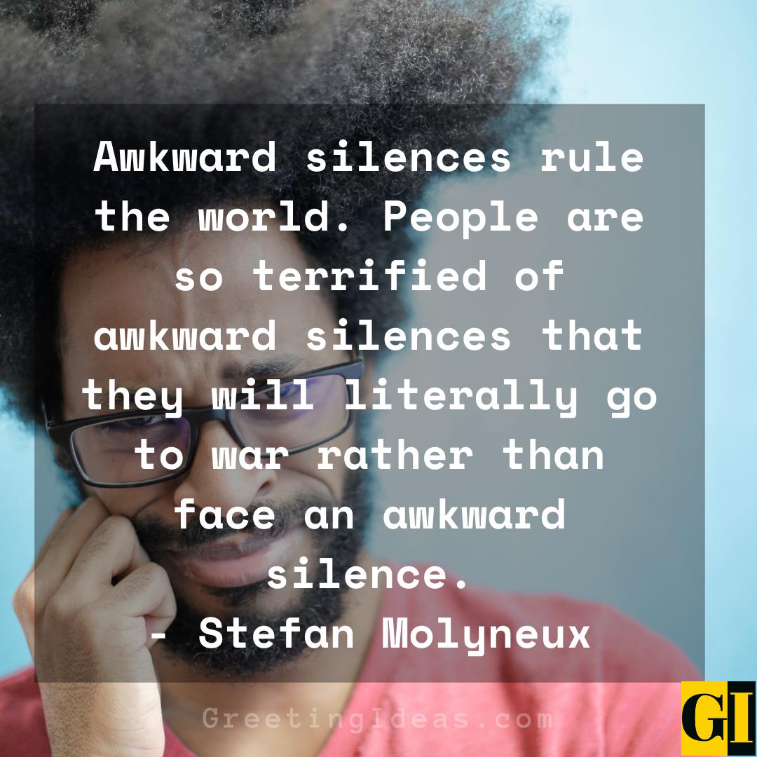 Awkward Quotes Greeting Ideas 3
