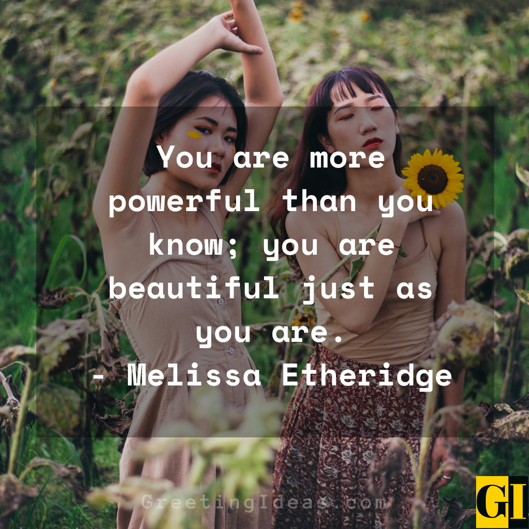 You are beautiful Quotes Greeting Ideas 6