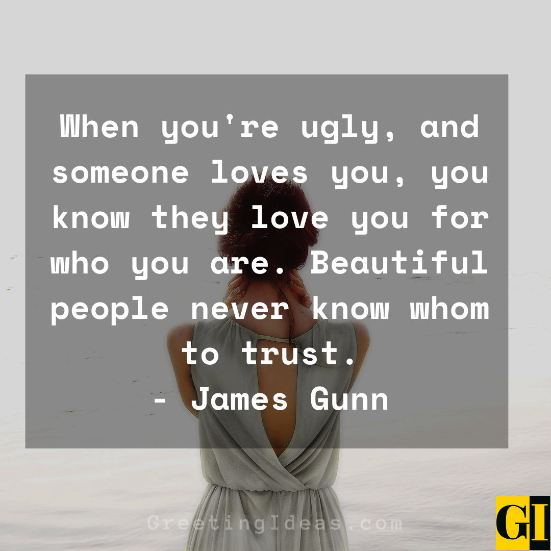 You are beautiful Quotes Greeting Ideas 8