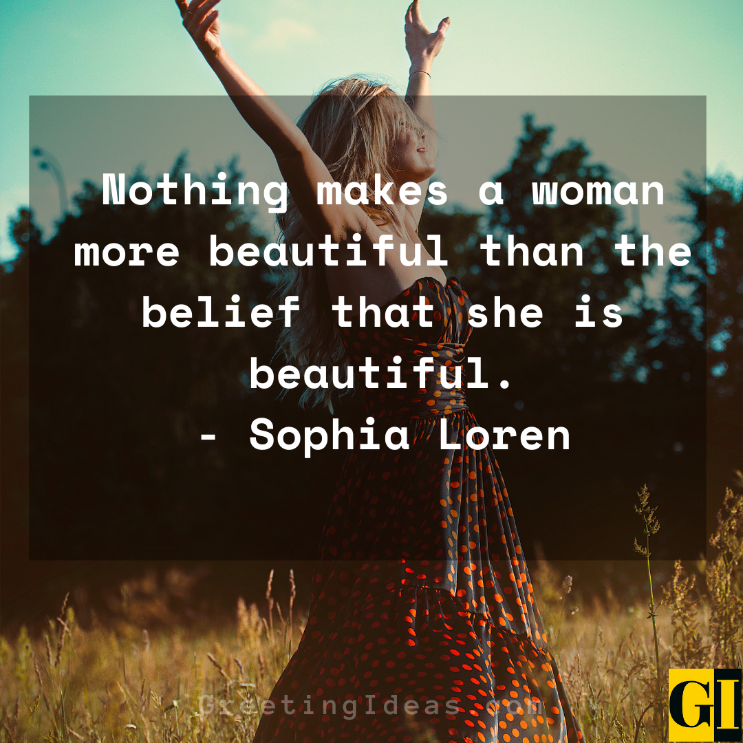 You are beautiful Quotes Greeting Ideas 9