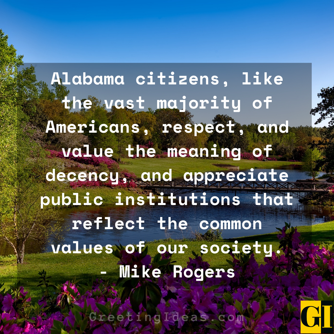 Alabama Quotes Greeting Ideas 1