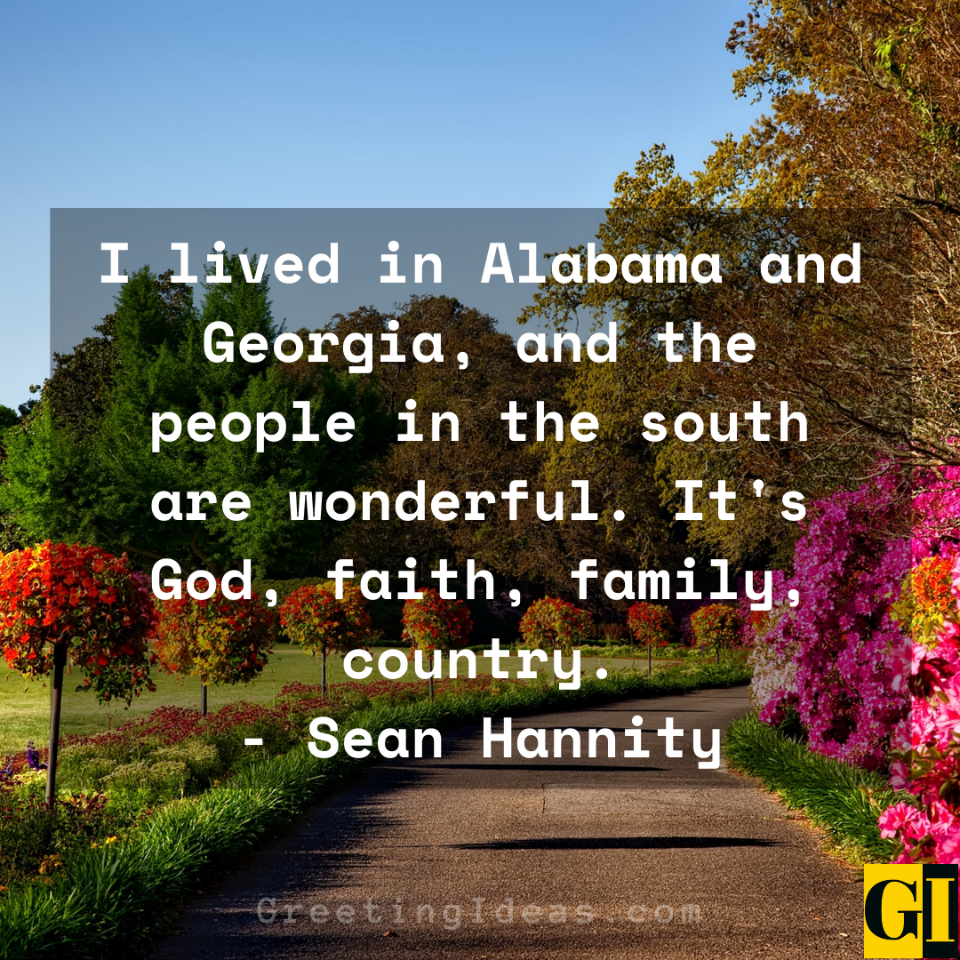 Alabama Quotes Greeting Ideas 2