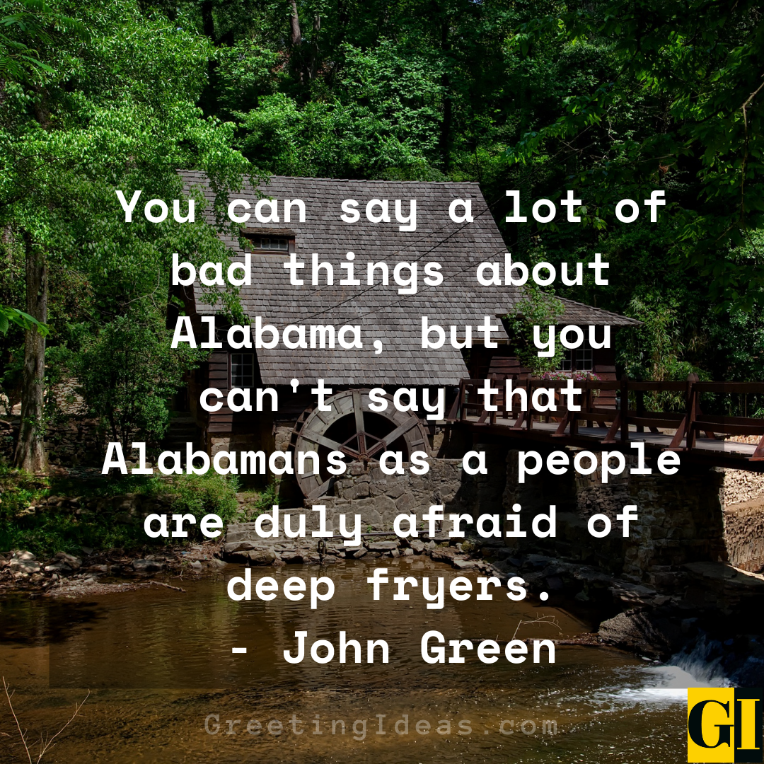 Alabama Quotes Greeting Ideas 3
