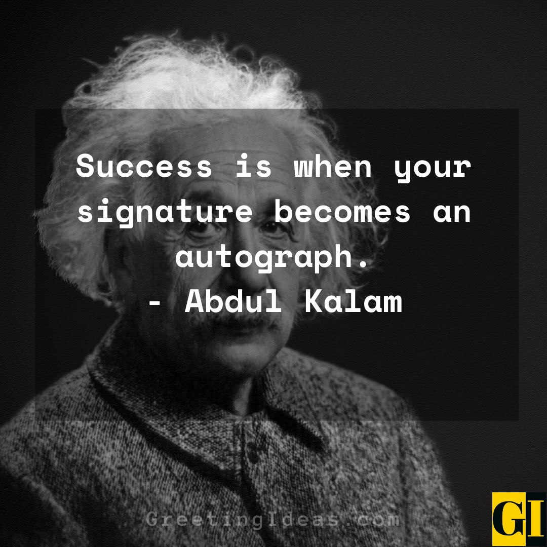 Autograph Quotes Greeting Ideas 3