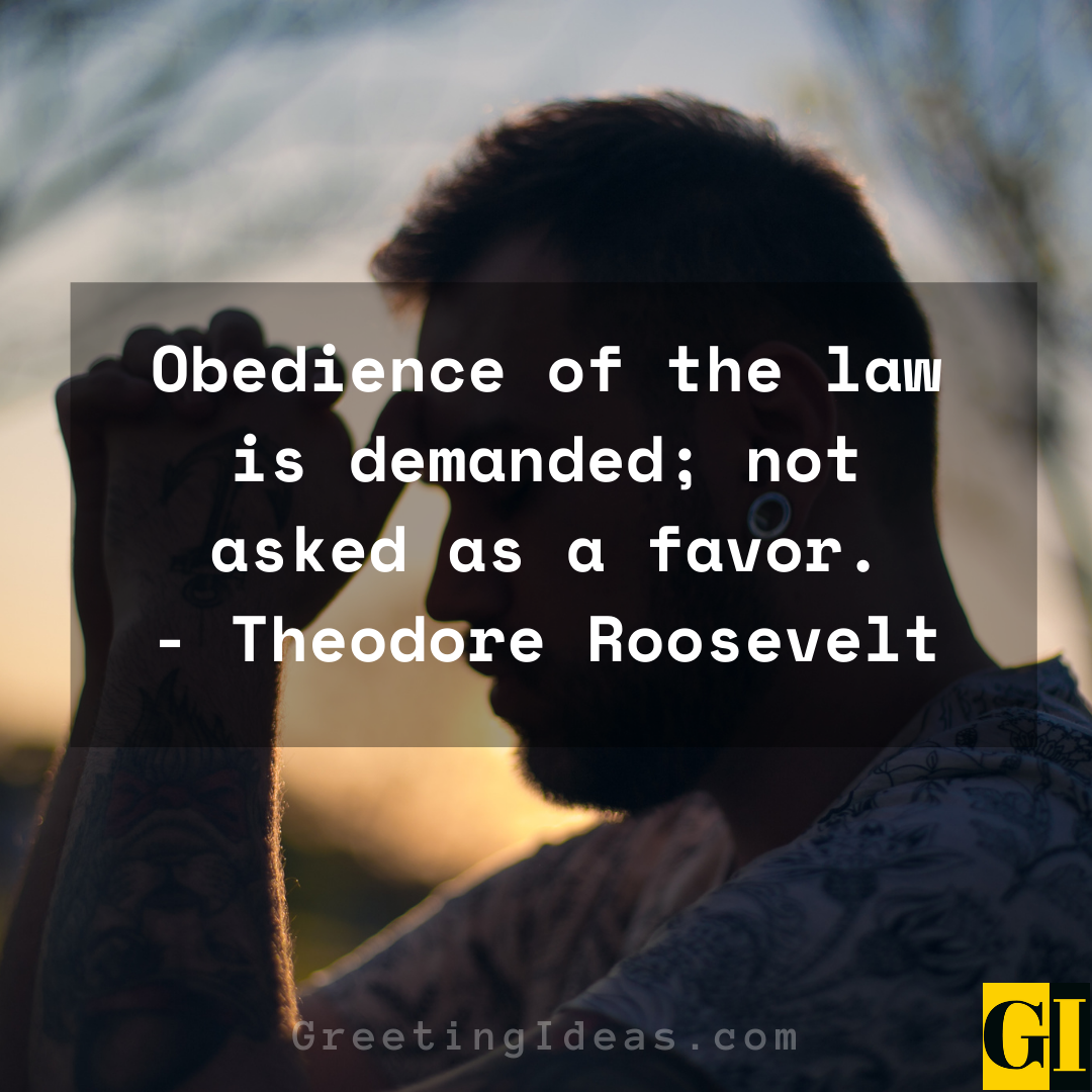 Obedience Quotes Greeting Ideas 3