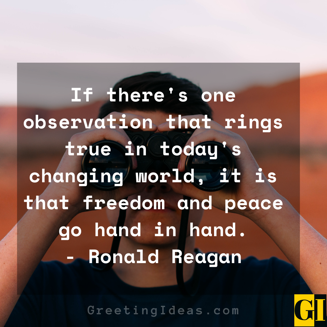Observation Quotes Greeting Ideas 2