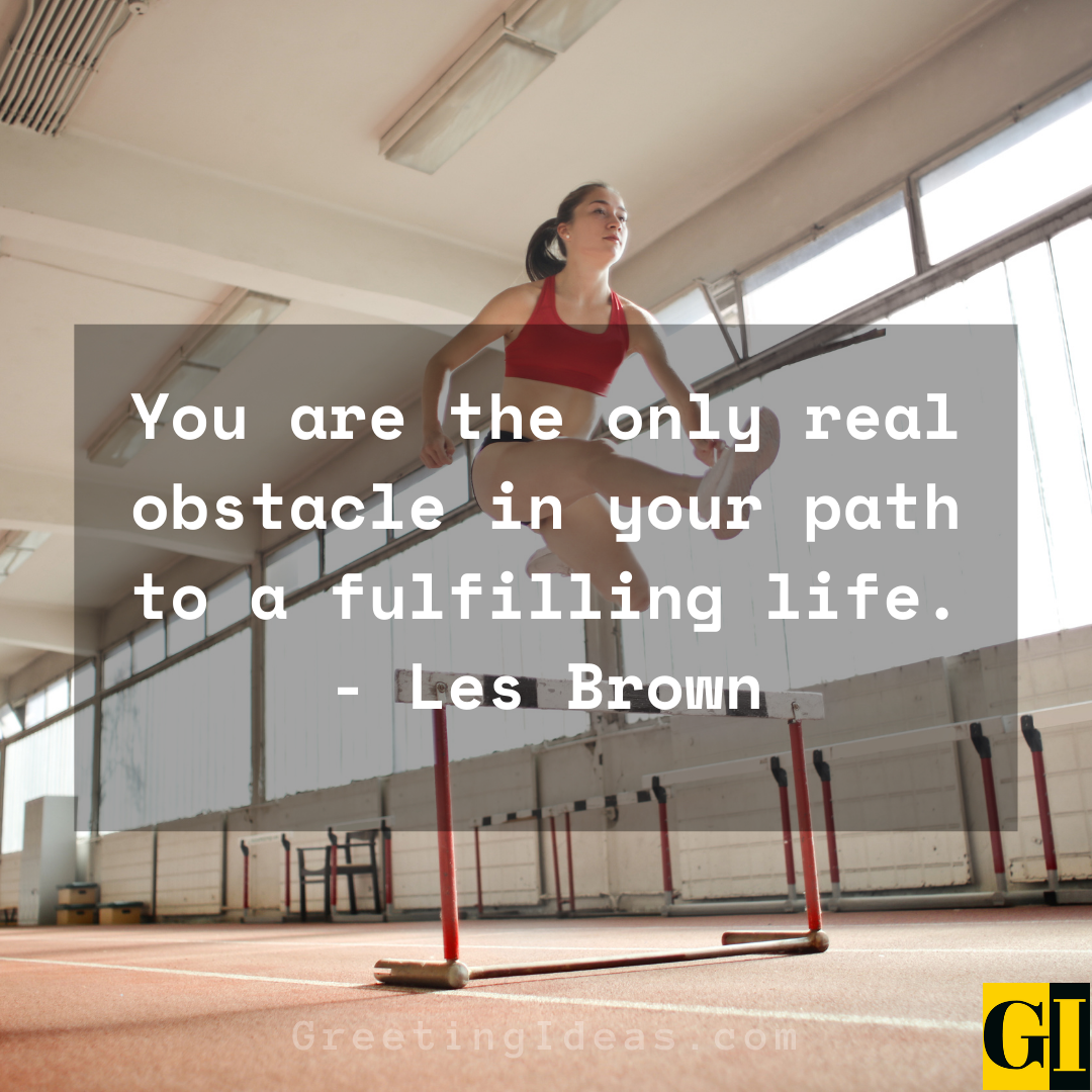 Obstacle Quotes Greeting Ideas 1