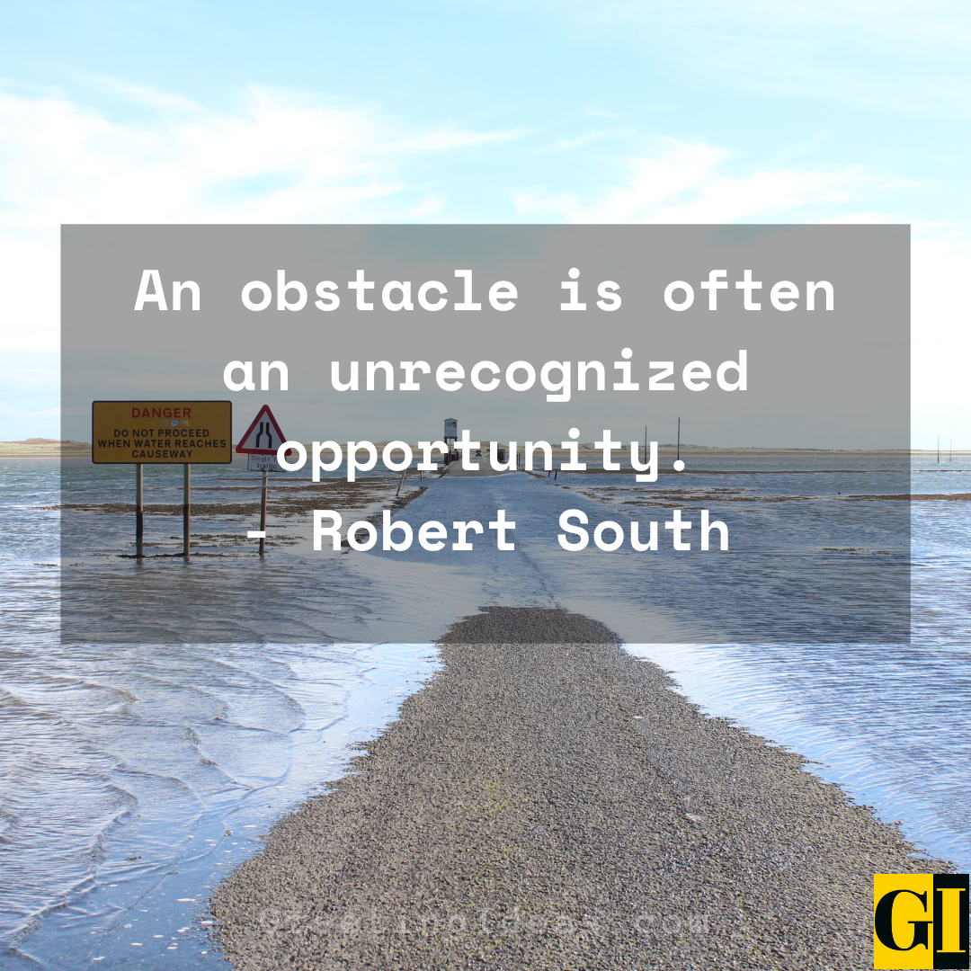 Obstacle Quotes Greeting Ideas 4