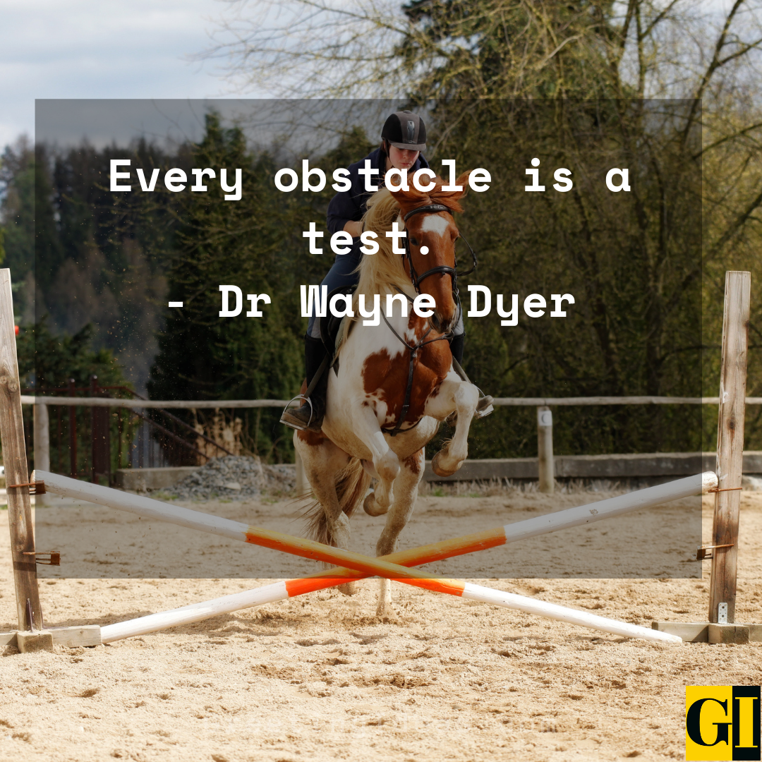 Obstacle Quotes Greeting Ideas 6