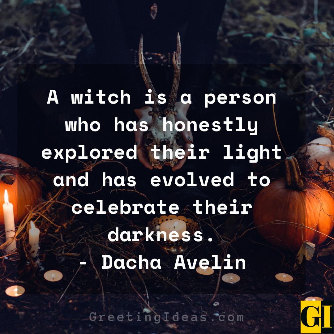 Occult Quotes Greeting Ideas 2