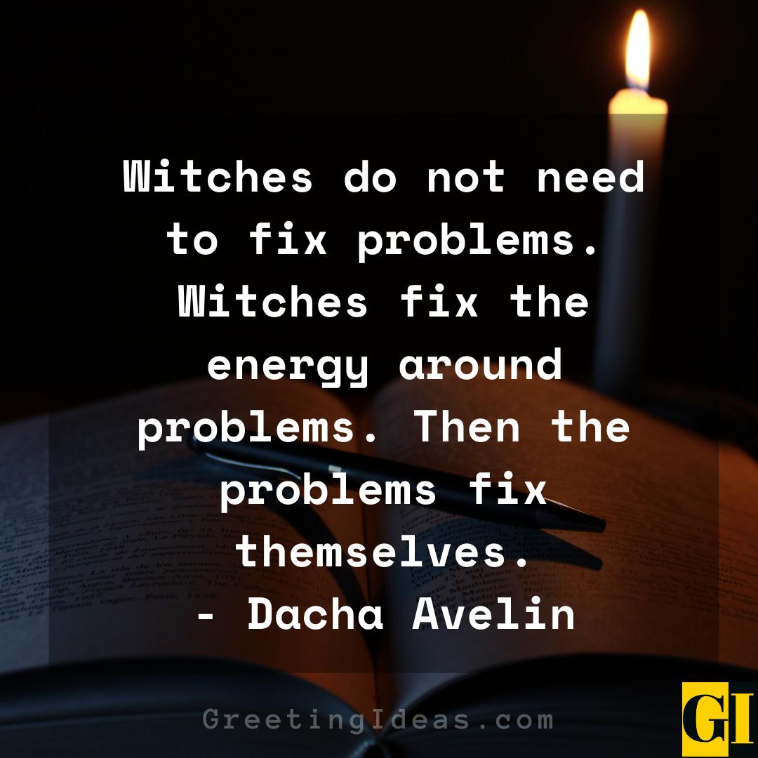 Occult Quotes Greeting Ideas 3