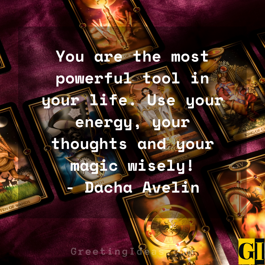 Occult Quotes Greeting Ideas 5