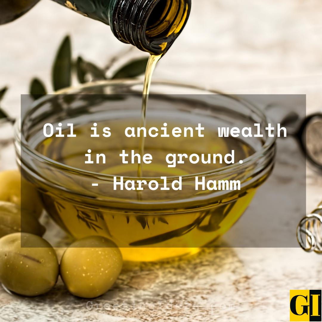 Oil Quotes Quotes Greeting Ideas 3