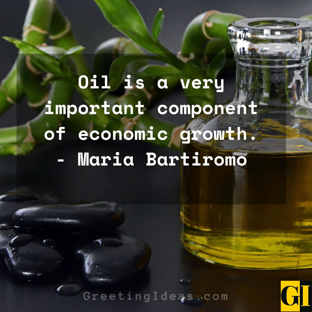 Oil Quotes Quotes Greeting Ideas 5