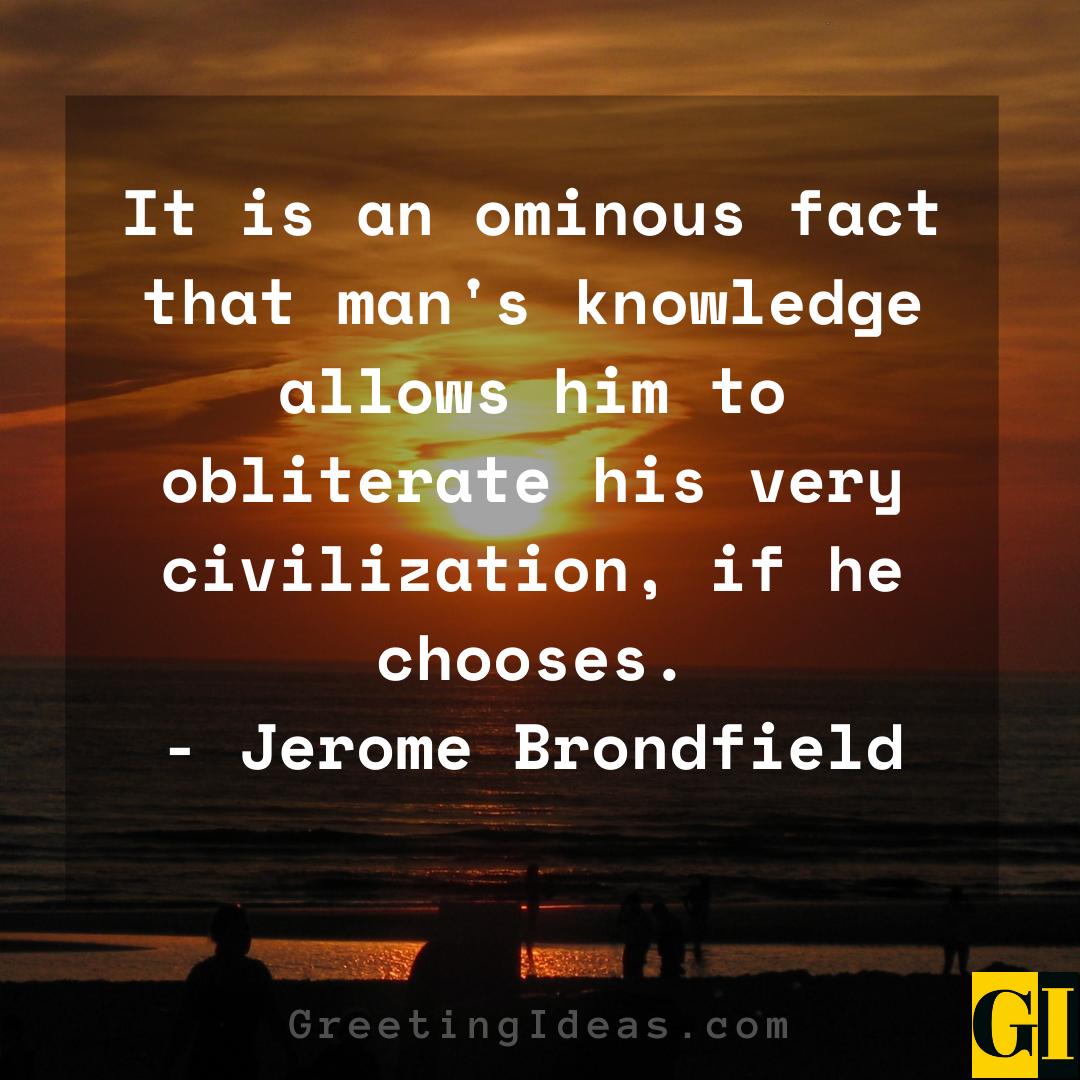 Omnious Quotes Greeting Ideas 1