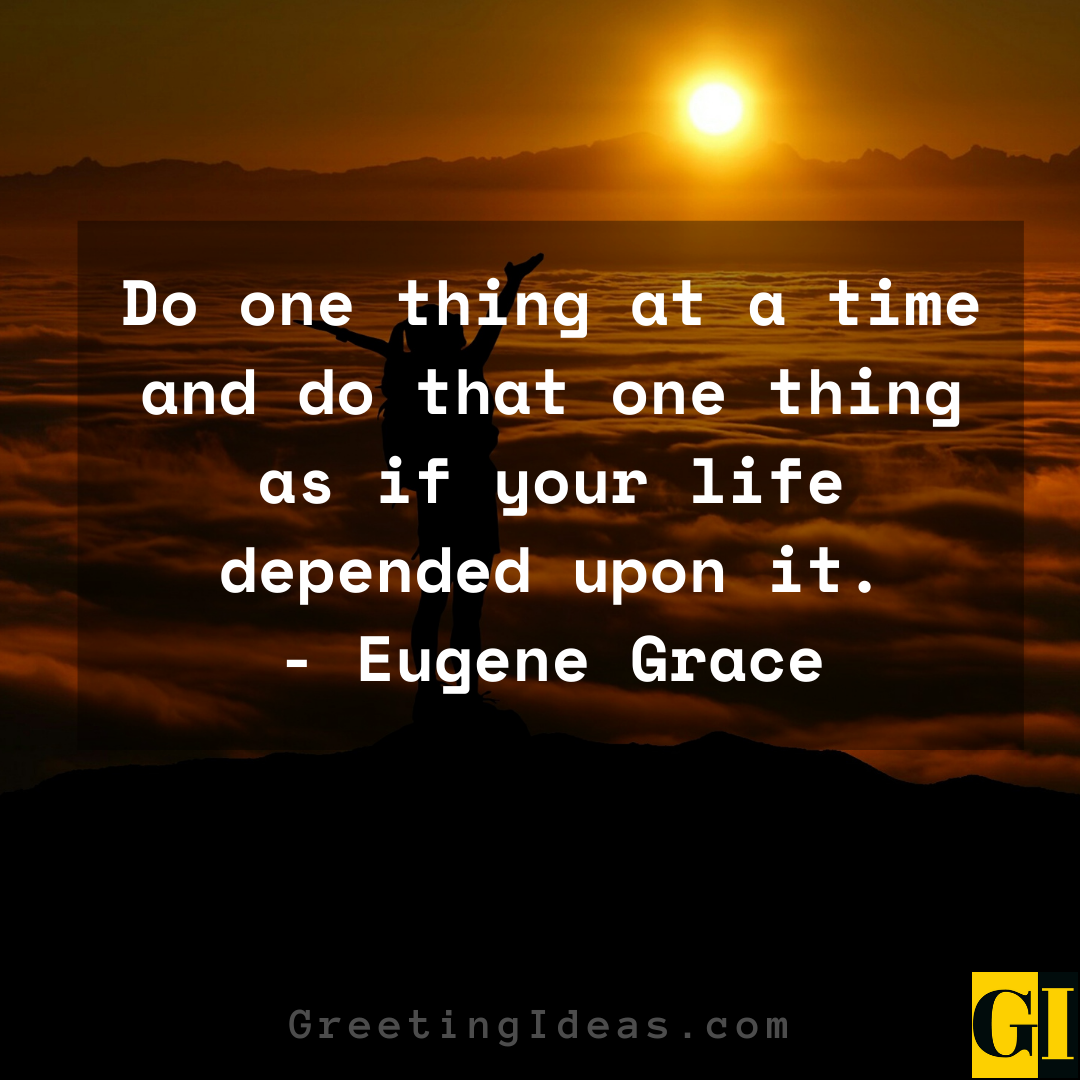 One Day At A Time Quotes Greeting Ideas 6 1
