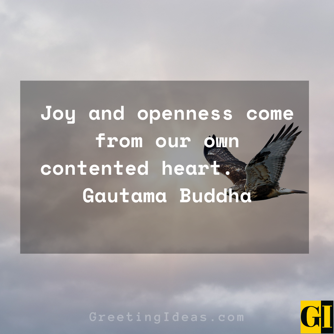 Openness Quotes Greeting Ideas 1