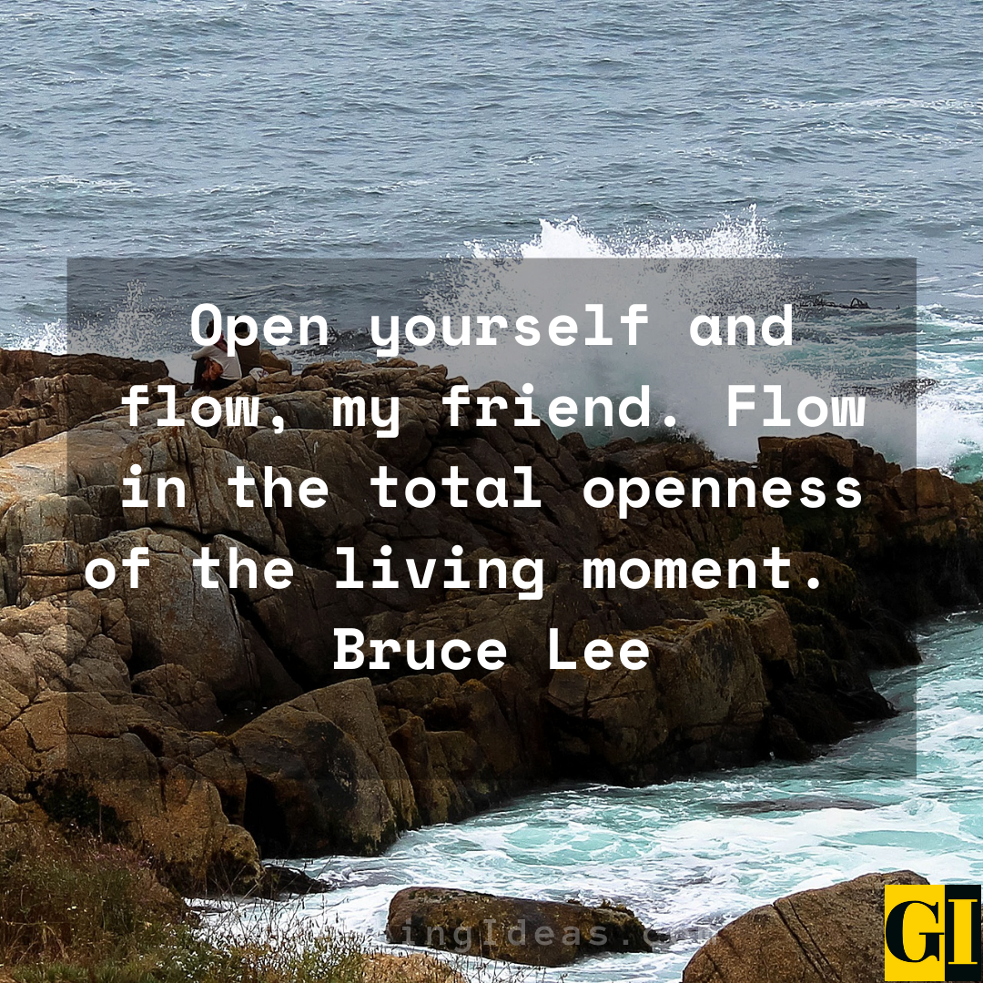 Openness Quotes Greeting Ideas 2