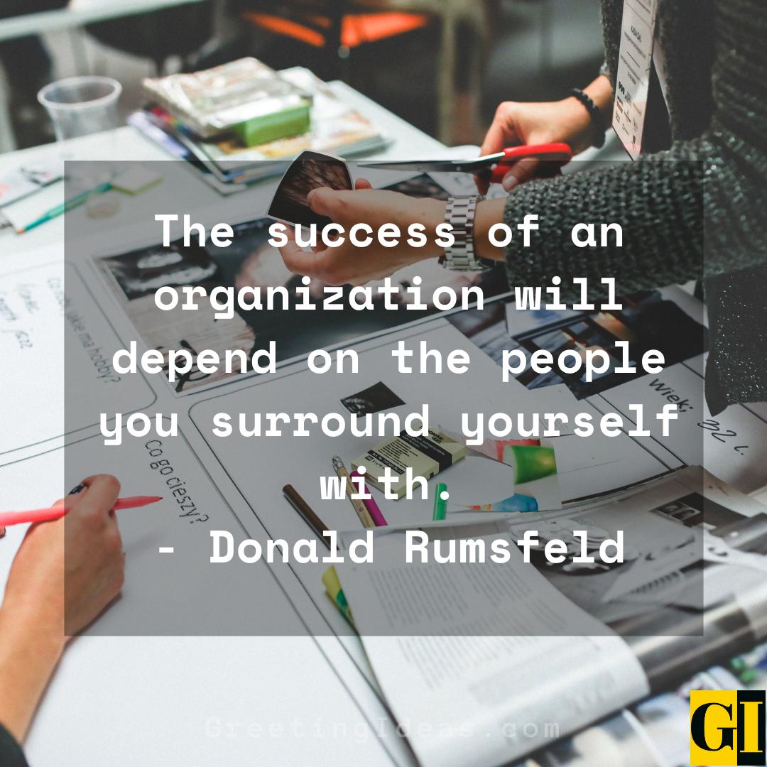 Organization Quotes Greeting Ideas 1