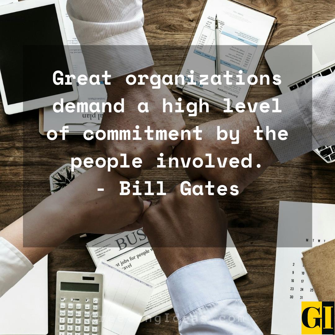Organization Quotes Greeting Ideas 5