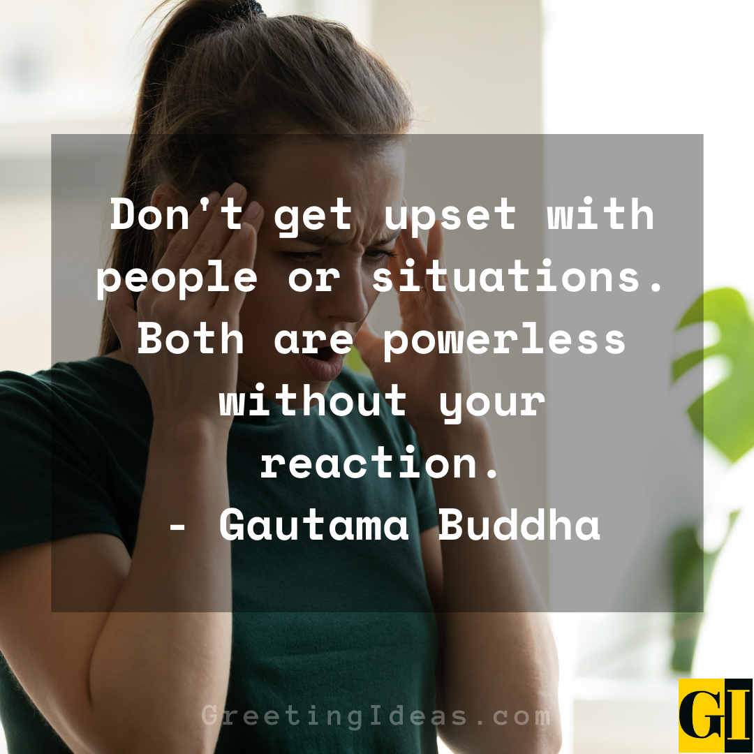 Overreacting Quotes Greeting Ideas 1