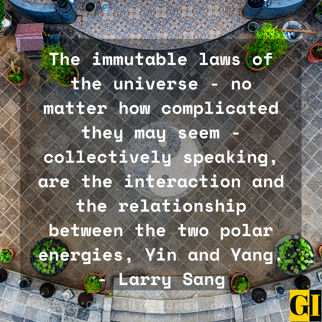 Yin Yang Quotes Greeting Ideas 4